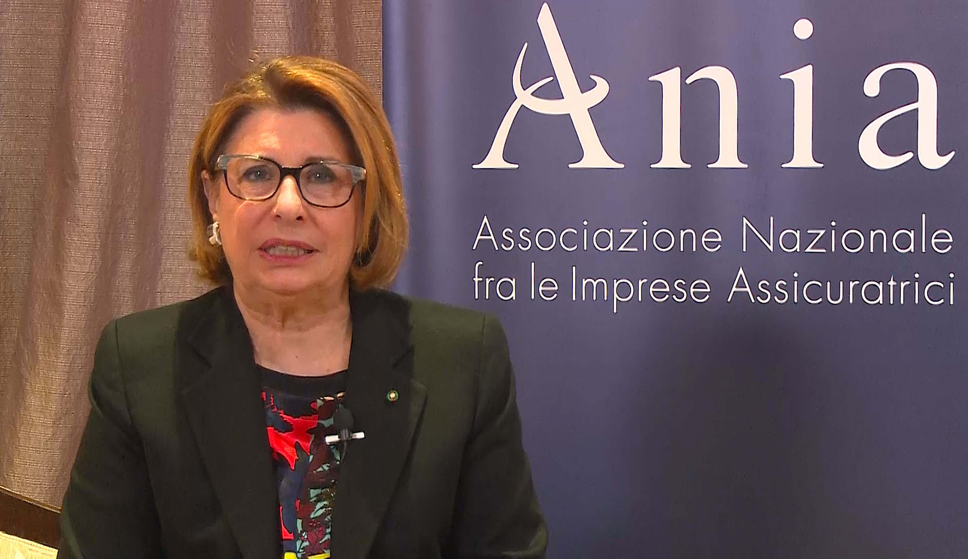Maria Bianca Farina, Presidente Ania